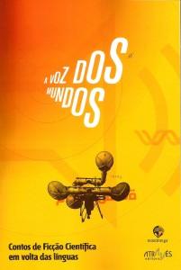 """A antologia """"A Voz dos Mundos"""""""
