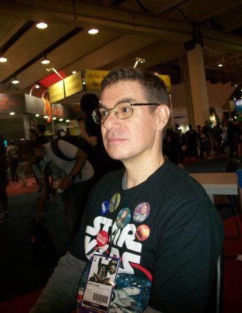 Roberto Causo
