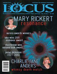 Revista Locus